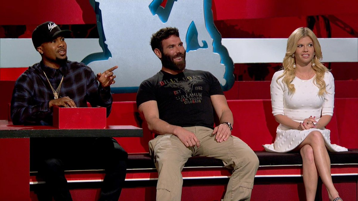 Pro poker player and Instagram legend @DanBilzerian joins the crew TONIGHT at 10/9c in a NEW episode only on @MTV! http://t.co/yu3LBacIcb