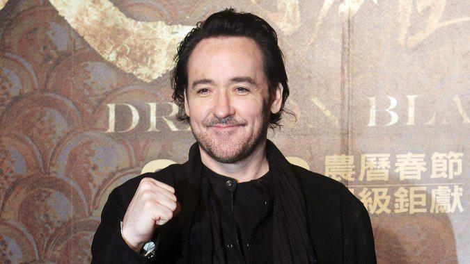John Cusack: Barack Obama Is