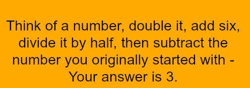 "Math ""magic"". http://t.co/wgaJjqwj9I"