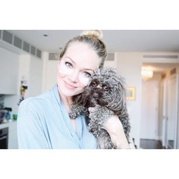 A day in the life with @LindzEllingson via @modestories  http://t.co/S3Zm3O0eRA http://t.co/iyITQ8JhgM