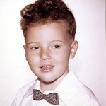 Does this bow tie make me look younger?  #tbt http://t.co/ddWXSmULAj