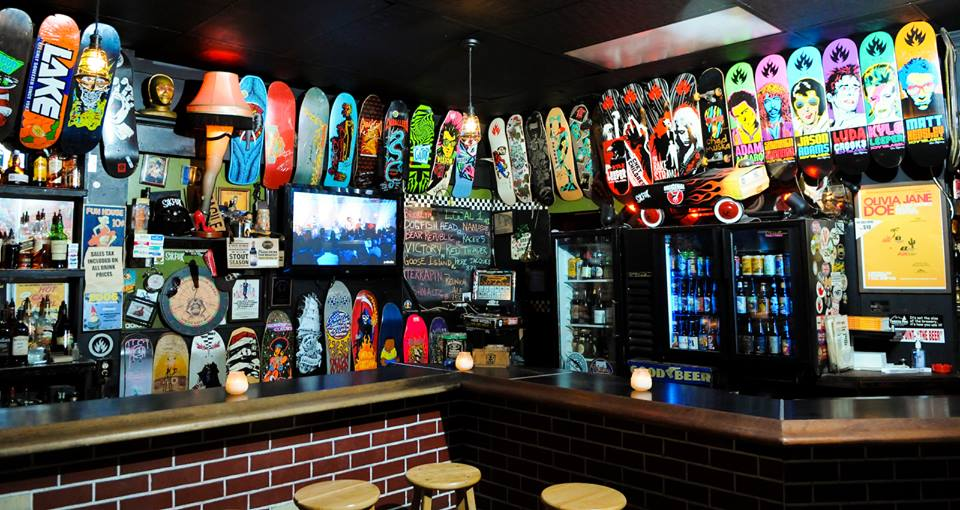 Beach time! The Hottest Bars in Fort Lauderdale