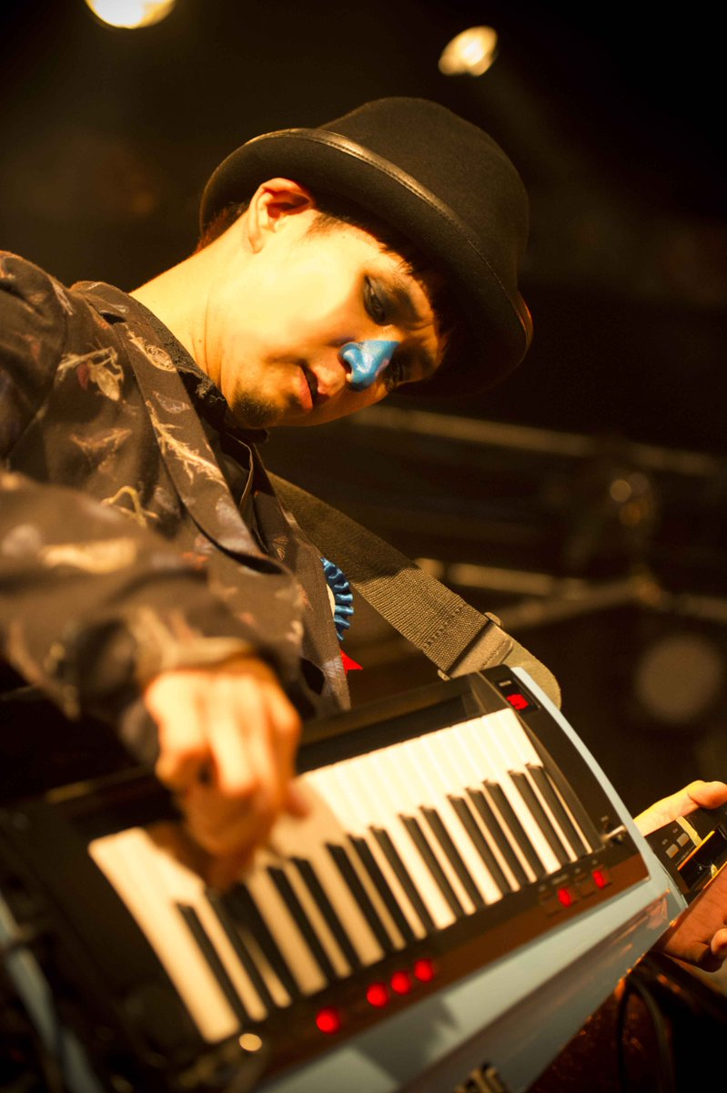 FUJI ROCK FESTIVAL '15にH ZETT Mが出場決定! http://t.co/GErvlQc1Pe http://t.co/16BFvUcmpw