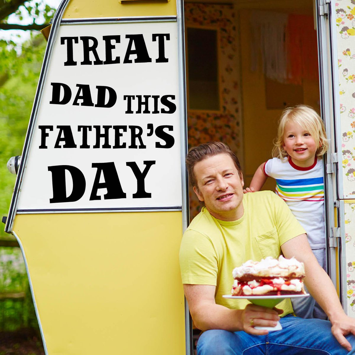 RT @JamieMagazine: Treat your dad this #FathersDay! Save 40% on a subscription, wherever you are in the world. http://t.co/nSNPvBJMRp http:…
