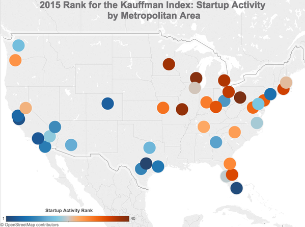 Columbus startup activity is on the rise according to the 2015 #KauffmanIndex: http://t.co/iZhLzAFmet #cbusproud http://t.co/HhmtUnBnTo