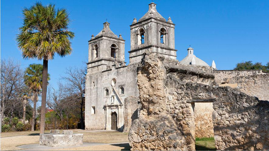 Discover the best of San Antonio, TX -