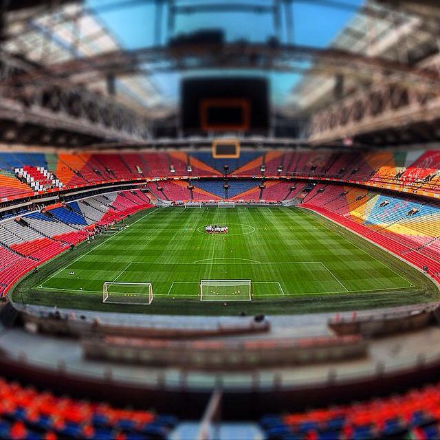 ESPN 2:30 #USAvNED #Amsterdam #1N1T http://t.co/ECotGPCFyg