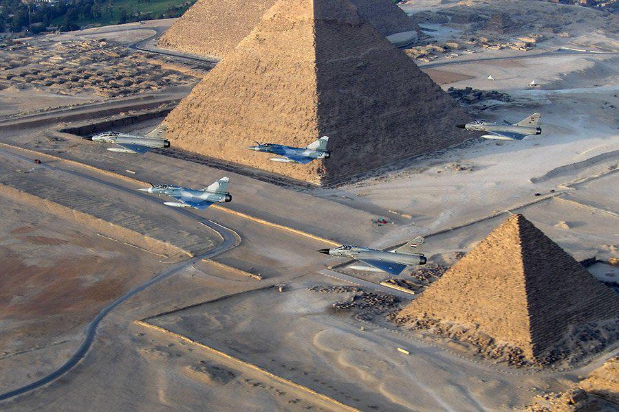 Armée Egyptienne/Egyptian Armed Forces - Page 23 CGvwy76UQAQEWVy