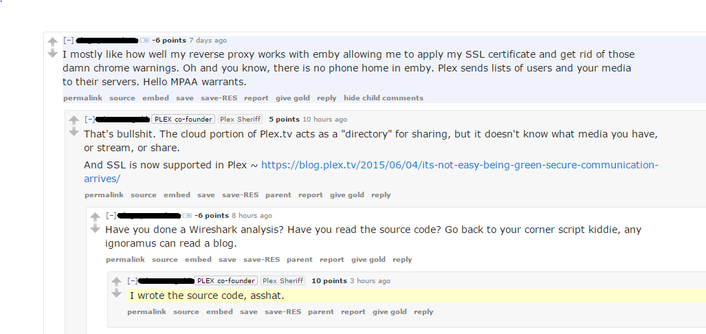 """""""Have you read the source code?"""" http://t.co/m5fNldawYl"""