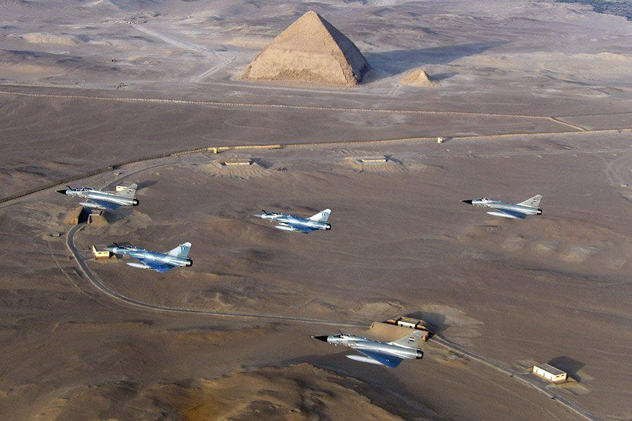 Armée Egyptienne/Egyptian Armed Forces - Page 23 CGwJnipWoAAoZd4