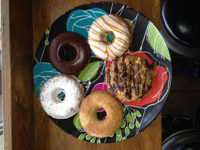 Happy National Donut Day! Many flavors to choose from, or create your own today! http://t.co/PjdPB5gODK