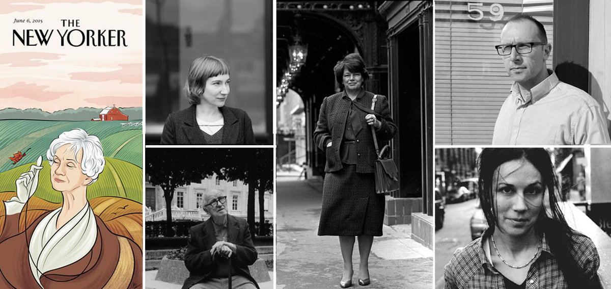 How Canadian writers changed the @NewYorker's fiction pages. http://t.co/NV5iAwf4pL http://t.co/7PIZ7mjD4X