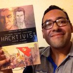 RT @TheCheckoMtz: @Alyssa_Milano #Hacktivist #Hardcover version! Awesome! :) http://t.co/HTtH6WJXPY