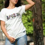 Summer tee IDR 130.000 For more information please follow IG (at) amebacloth   @AMEBAcloth  https://t.co/SyGyUidqNf