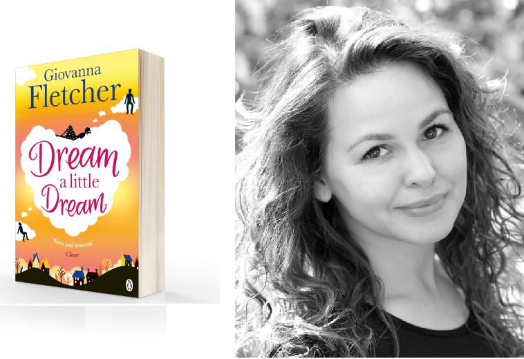 We have 15x copies of @MrsGiFletcher new book #DreamALittleDream to giveaway! Follow + RT to win!  #FreebieFriday http://t.co/60IoubLhM4