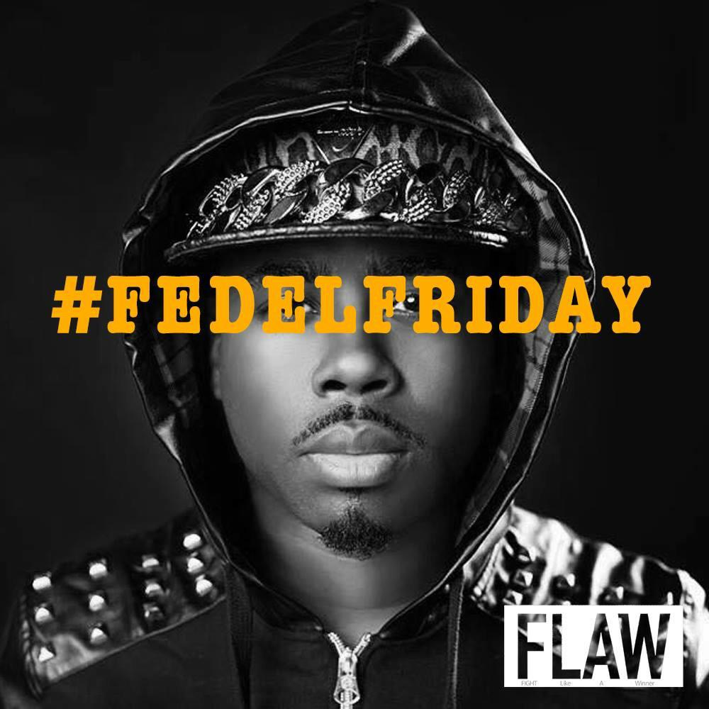 """12 more RETWEETS and I will release   FEDEL x DEREK MINOR """"CHIRAQ"""" mash up early  #FEDELFRIDAY http://t.co/R1tmVE6v6c"""