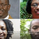 RT @nytimes: Remembering Charleston shooting victims, who were leaders, motivators and spiritual mentors http://t.co/Rj9VGYDWD9 http://t.co…
