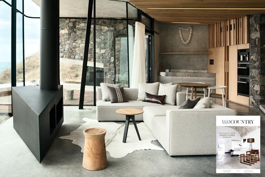 Explore Imaginative Interiors In Elle Decoration Country Volume 6