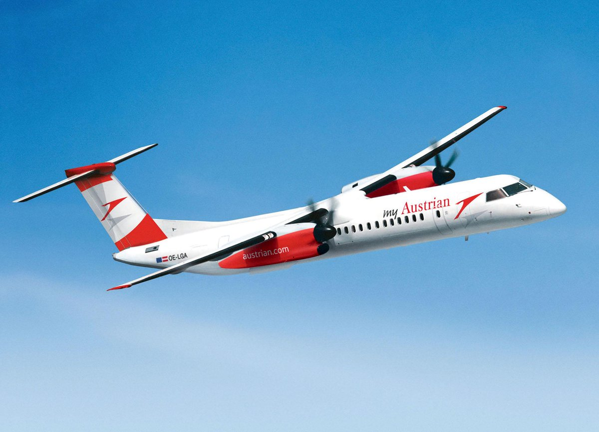 Austrian myHoliday takes off for maiden flight to Menorca: