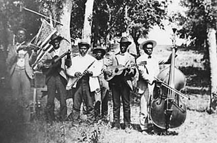 Today is Juneteenth/Freedom Day, when slaves in Texas learned they were free. 2 years after Emancipation Proclamation http://t.co/qKnfF1GrbN