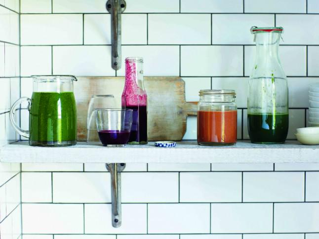 Think healthy smoothies are boring? Think