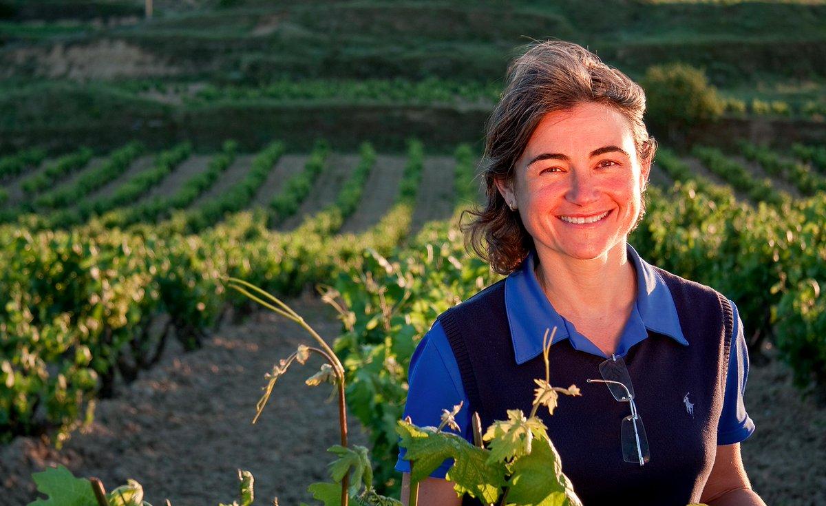 Where are all the female winemakers in Spain?! http://t.co/fJybLLJ4H5 #spain #women #wine #winemaking #gender http://t.co/oizVnhU1Bu