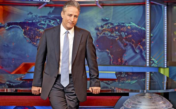 Jon Stewart delivered a passionate monologue on the CharlestonShooting � with no jokes: