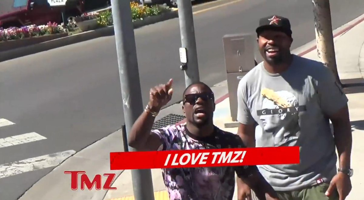If you love @TMZ, the @TMZTour is a - For - For NYC