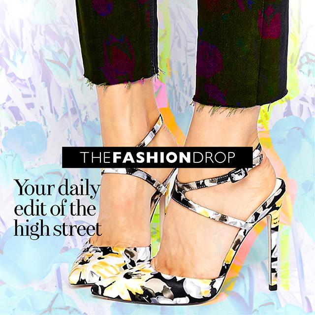 Everyday we pick the hottest items to land on the high-street! Shop our edit now