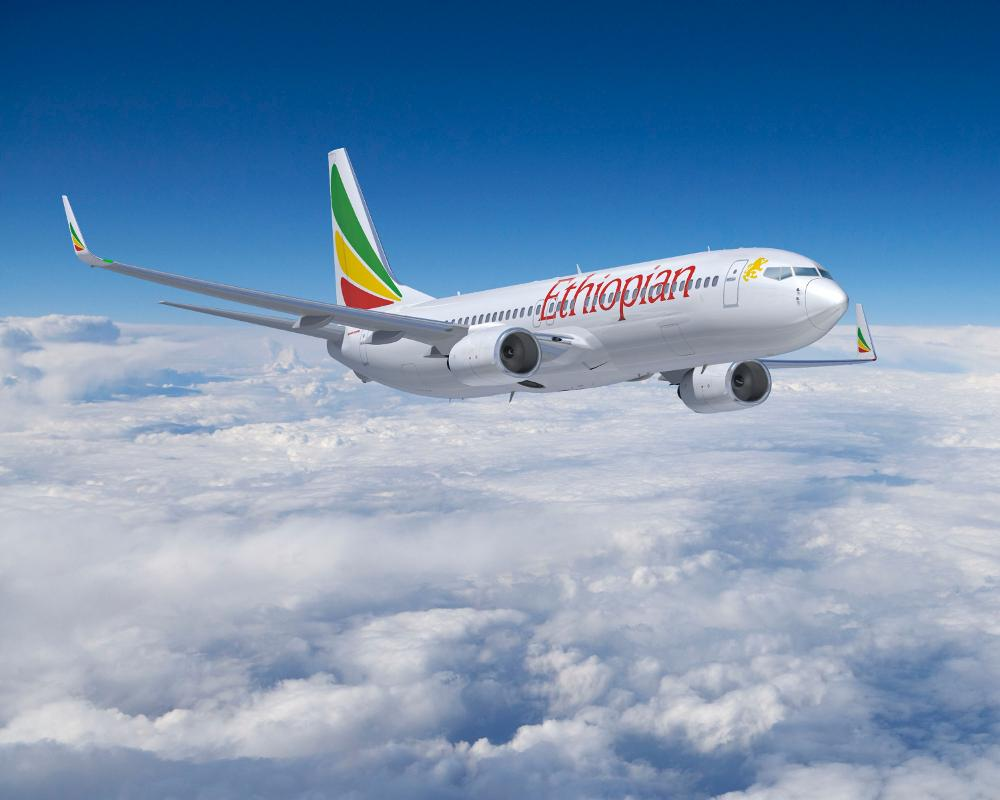 [PIC] @FlyEthiopian starts LAX-Dublin-Addis Ababa with Boeing 787 service tomorrow! Tix: