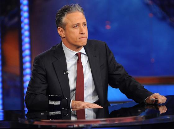 Jon Stewart delivered a solemn opening monologue in the wake of the CharlestonShooting: