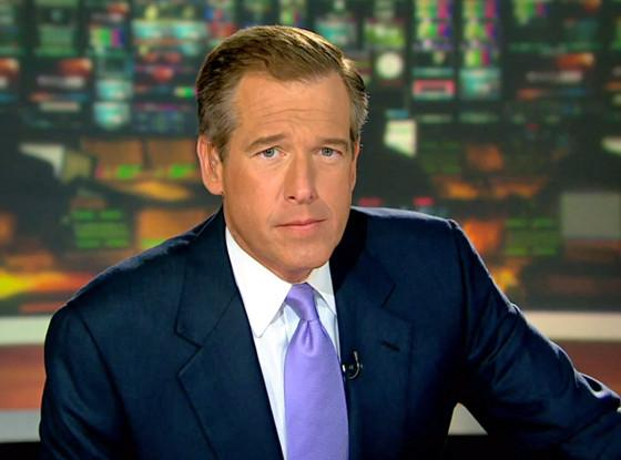 Will you trust Brian Williams again?