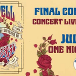 July 5, 8pm: SilverCity #Tbays live broadcast of EPIC #GratefulDead concert http://t.co/7dZdjaW7rO @FRCEVENTS http://t.co/zUs3DKKGLl