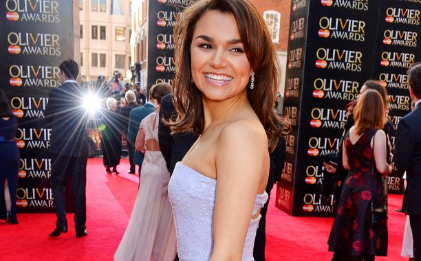 'Amelie' musical taps 'Les Miserables' actress @SamanthaBarks for lead role: