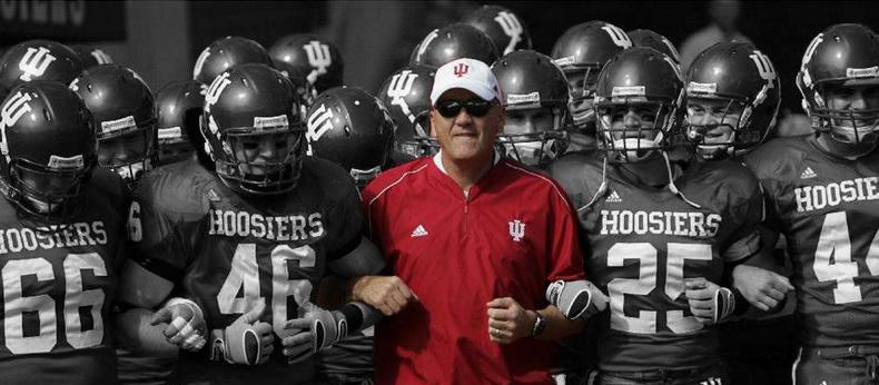 #iufb Remembers with Pride &  Respect - Gr8 Coach, Friend & Hoosier - Coach Hep - Continuing his Vision & Dream #GoIU http://t.co/YupSFv0Rbf