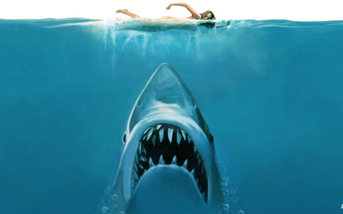 How Steven Spielberg's Jaws gave birth to the summer blockbuster