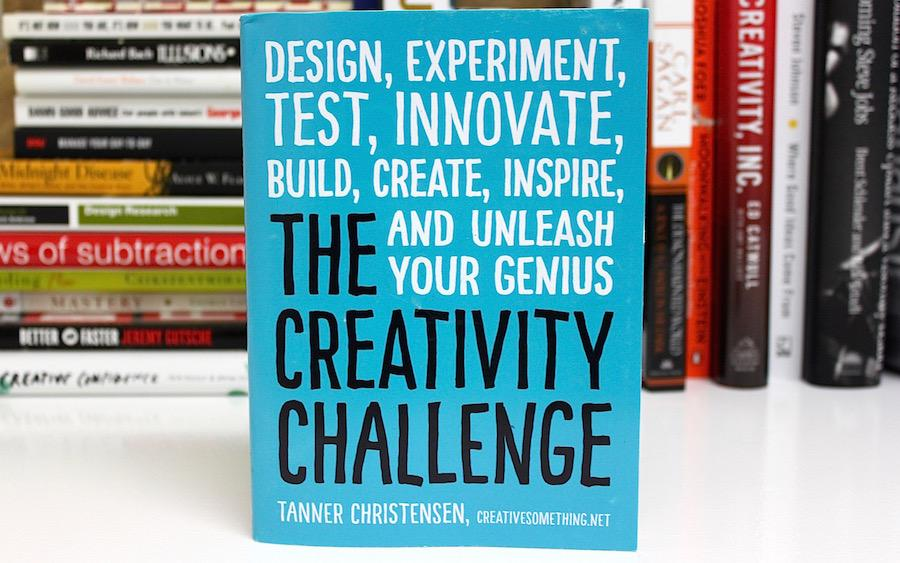 150 unique ideas for challenging you to think creatively every day. All in one book: http://t.co/BpegkHzQ0Y http://t.co/5hSmFIUz5S