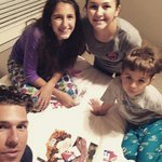 Go fish with the family!! #CardGames