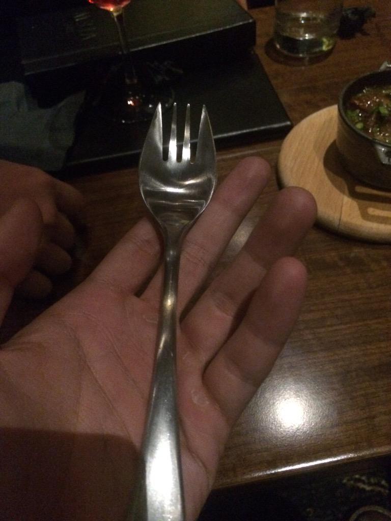 A non-plastic spork http://t.co/Romqhe64ys