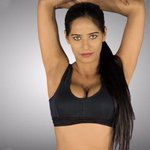 RT @santa_banta: Watch Video! @iPoonampandey is back in buzz with her hot-hot Yoga video http://t.co/u2CCsTa9DQ #YogaDay #Bollywood