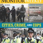 Cities, crime, and cops: Get your new digital weekly here: http://t.co/sy8Y8oU3go http://t.co/2JdzzYFwZB