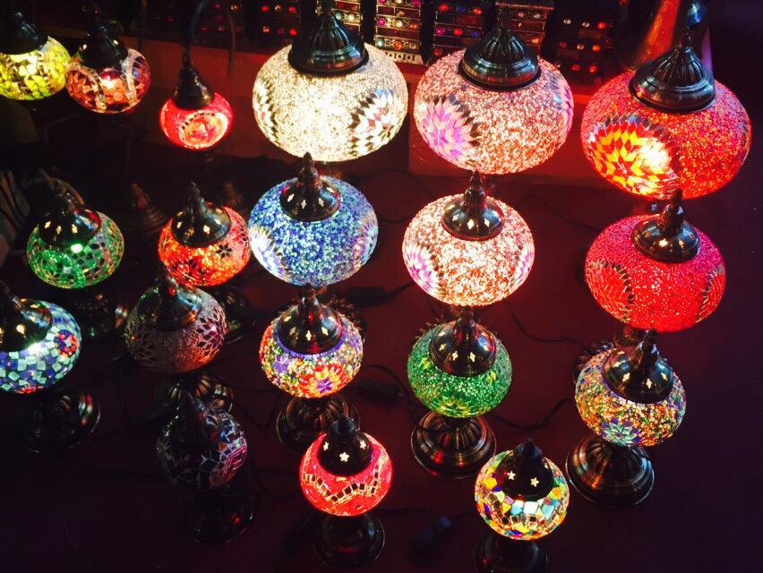 예쁜 램프들 http://t.co/allmaEtLPM
