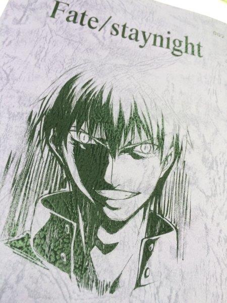 「Fate/staynight」#24 無限の剣製ご視聴ありがたとうございました。ufotableらしいフィルムになった