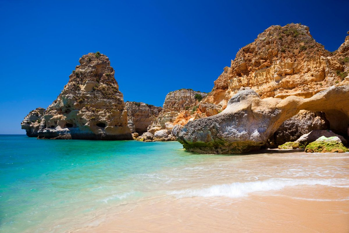 The best beaches in Portugal's Algarve: