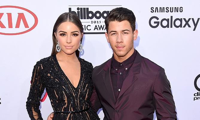Olivia Culpo's reaction to her break-up with Nick Jonas is a tear-jerker :(