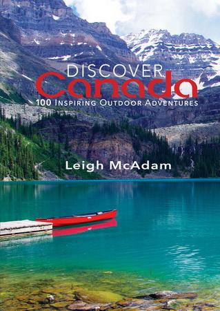 CANADA is AWESOME!  100 outdoor adventures for your summer thanks to my darling @hikebiketravel #canada #adventure http://t.co/rwBxAB7y9m