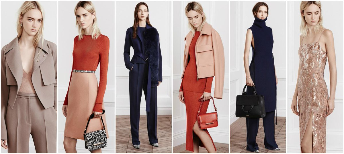 "Xoxo ""@zannarassi: Feeling inspired by this gorge color palette from the new @JasonWu resort collection. http://t.co/upF4JcEr5n"""