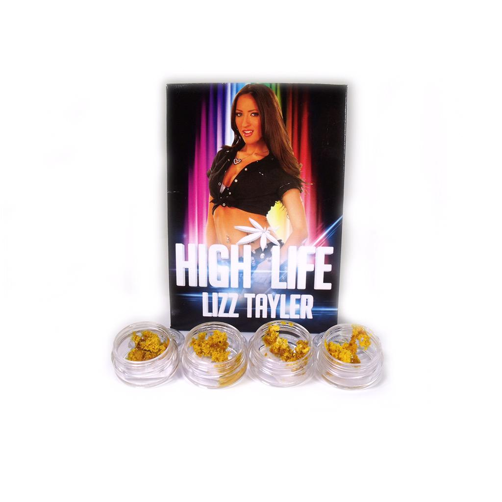Taste me w/ my EXCLUSIVE CO2 #DabPack this month only at , #Mendocann &