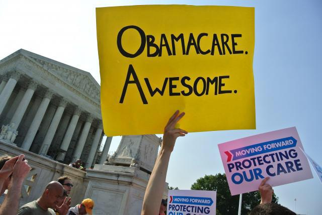 Poll Finds Most Want ObamaCare To Survive (They must have asked mostly freebie folks then) http://t.co/vE4oOhAW5A http://t.co/d28XHJxmaL