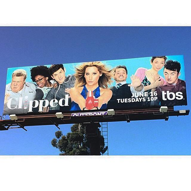 "recently produced ""just getting started"" which is new theme song for @ClippedTBS! co"